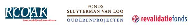 RCOAK, fonds Sluyterman van Loo, Revalidatiefonds